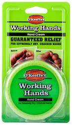 O'Keeffe's Working Hands Handcreme 96GR