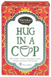 Natural Temptation Thee Hug in a Cup 18ST