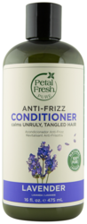 Petal Fresh Conditioner Anti-Frizz Lavender 475ML