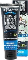 My Magic Mud Whitening Toothpaste Peppermint 113GR