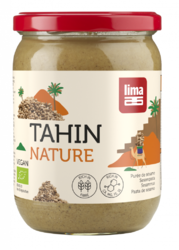 Lima Tahin Zonder Zout 500GR