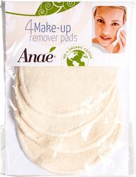 Anae Make-up Remover Pads 4ST