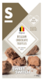 Sweet-Switch Belgian Chocolate Truffles 150GR