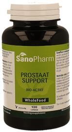 Sanopharm Prostaat Support Capsules 120CP
