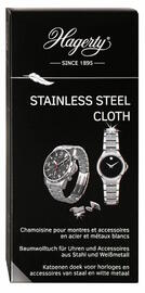 Hagerty Stainless Steel Cloth 1ST