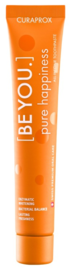 Curaprox Be You Pure Happiness Tandpasta 90ML