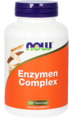 NOW Enzymen Complex Tabletten 180TB