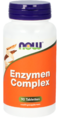 NOW Enzymen Complex Tabletten 90TB