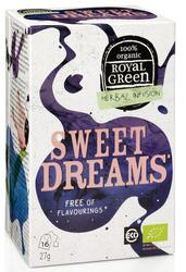 Royal Green Sweet Dreams Thee 16ZK