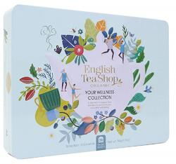 English Tea Shop Your Wellness Collection 36ST