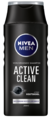 Nivea Men Active Clean Shampoo 250ML
