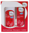 Hairwonder Anti-hairloss Shampoo + Lotion 2ST