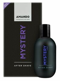 Amando Mystery After Shave 100ML