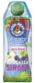 Cool Bear Cassis Appel Vruchtensiroop 750ML