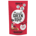 Marcels Green Soap Handzeep Argan en Oudh Navulling 500ML