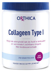 Orthica Collageen Type I Poeder 250GR