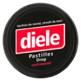 Diele Pastilles Drop Salmiak 75GR