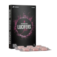 Lucifers Fire Sexual Arousal Capsules 12CP