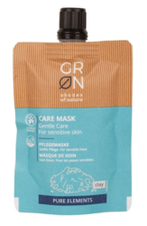 GRN Pure Elements Care Mask Clay 40ML