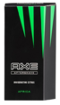 Axe Africa Aftershave 100ML