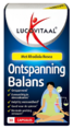 Lucovitaal Ontspanning Balans Capsules 30CP