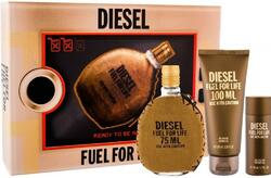 Diesel Fuel For Life Giftset 3ST