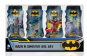 Corsair Batman Bath & Showergel Geschenkset 1ST