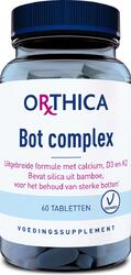 Orthica Bot Complex Tabletten 60TB