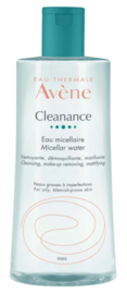 Eau Thermale Avène Cleanance Micellaire Water 400ML