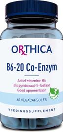 Orthica B6 20mg Co-Enzym 60VCP