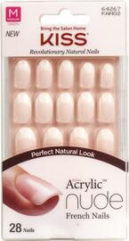 Kiss Nude Nails Graceful 1ST