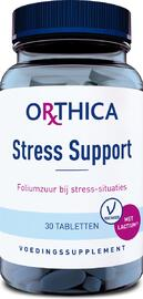Orthica Stress Support Tabletten 30TB