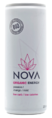 Nova Organic Energy Passion Mango & Mint 250ML