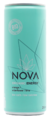 Nova Organic Energy Orange Elderflower & Lime 250ML