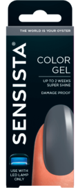 Sensista Color Gel The World Is Your Oyster 7.5ML