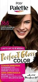Poly Palette Perfect Gloss Color 365 Chocoladebruin 115ML