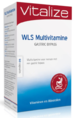 Vitalize WLS Multivitamine Gastric Bypass 60CP