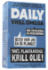 Daily Vrill Omega Capsules 60VCP