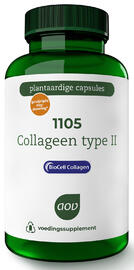 AOV 1105 Collageen Type II Capsules 90VCP