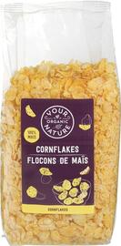 Your Organic Nature Cornflakes 250GR