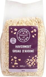 Your Organic Nature Havermout 500GR