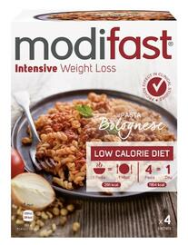 Modifast Intensive Weight Loss Pasta Bolognese 248GR