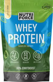 Nutriforce Whey Protein Eiwitboost Vanille 700GR